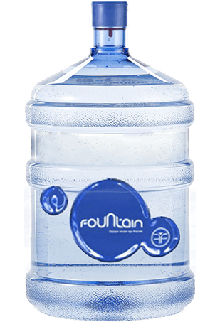 питьевая вода фоунтейн 19 литров, вода для дома и офиса, вода для кулеа