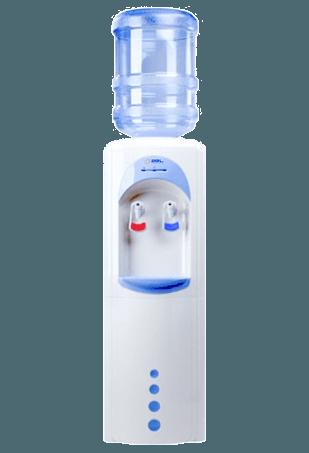 кулер для питьевой воды, напольный кулер для воды, кулер в офис, кулер AEL