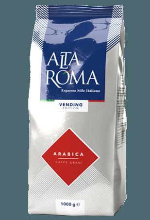 Кофе в зернах Alta Roma Arabica, 1кг