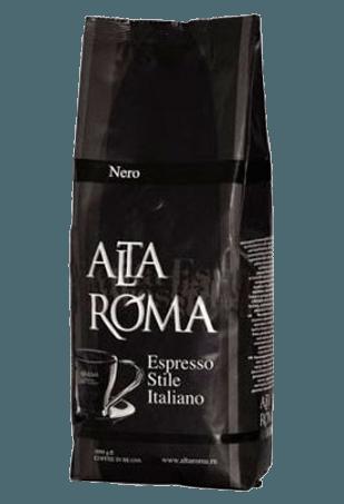 кофе в зернах, Альта Рома Неро, Alta Roma Nero