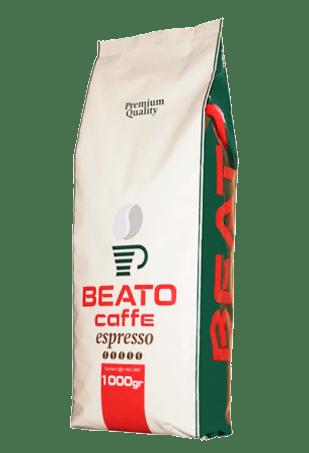 кофе в зернах, Beato Classico (F)