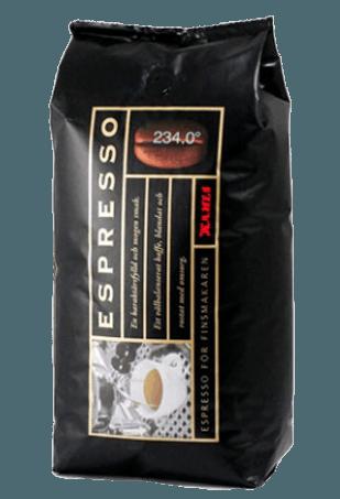 Kahls Espresso, Кахлс Еспрессо, кофе в зернах
