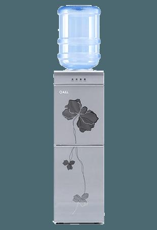 кулер для питьевой воды, кулеры AEL, напольный кулер, кулер для офиса