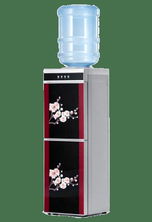 кулер для питьевой воды, LC-AEL-601b, кулер напольный, кулер в офис, ,двухкамерный кулер