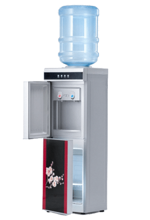 Кулер для воды LC-AEL-601b