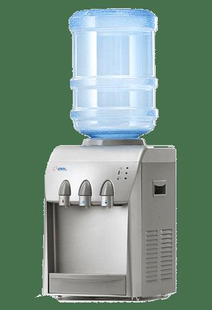 Кулер для воды настольный MYL-31T