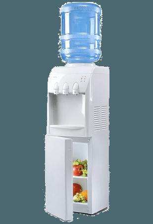Кулер для питьевой воды MYL31S-B white
