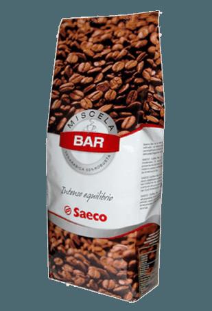Кофе в зернах Saeco Bar, 1кг.