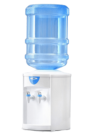 кулер для воды, настольный кулер, диспенсер T-AEL-100