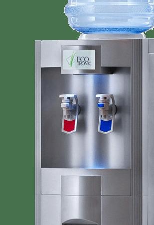Кулер для воды WD-2202 LD серебристый