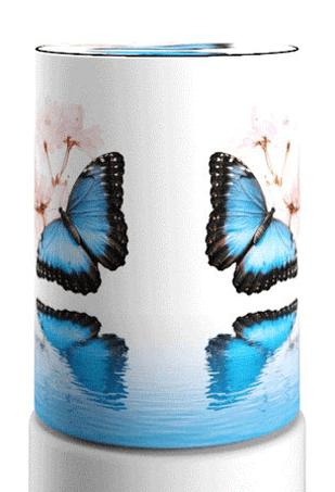 Чехол для бутыли, nature12-03 Cherry Blosson3
