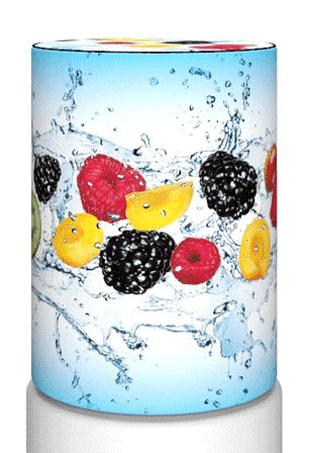 Чехол для бутыли, nature12-05 Fruits2