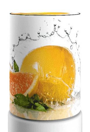 Чехол для бутыли, nature12-06 Fruits3