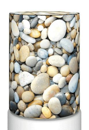 Чехол на бутыль, stone12-01 Pebble