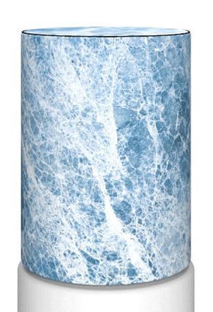 Чехол на бутыль, stone12-05 Marble3