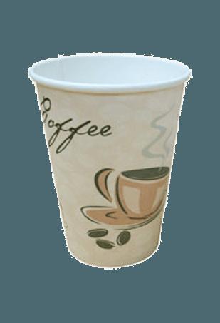 Бумажные стаканчики «Идеалкап»