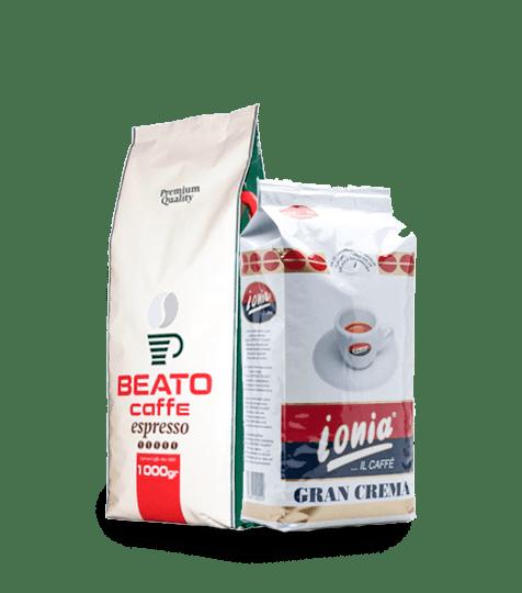 Кофе в зёрнах 1 кг