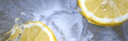 Польза для здоровья воды с лимоном
