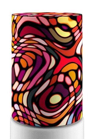 Чехол на бутыль 19л, art12-05 Abstract 1
