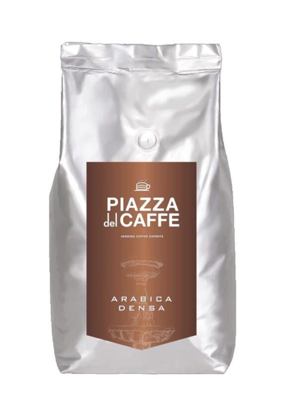Пьяцца дель Кафе Арабика Денса, Piazza del Caffee Espresso Densa, кофе в зернах, зерновой кофе