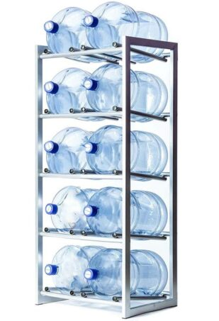 стеллаж для бутылей, редут-10