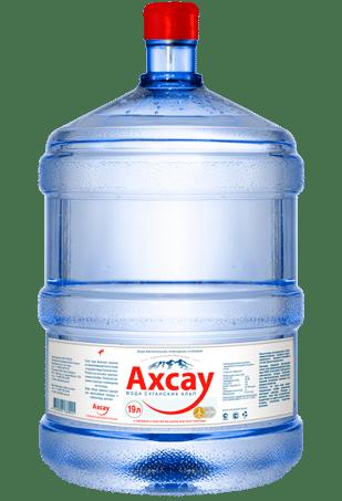 вода для кулера, вода 19 литров, ахсау