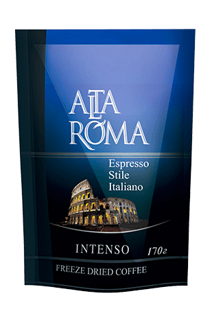Alta Roma Intenso