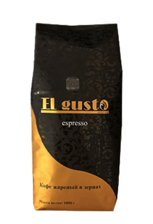 El Gusto Espresso