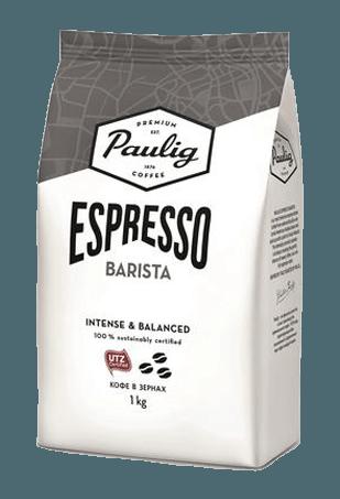 Paulig Barista