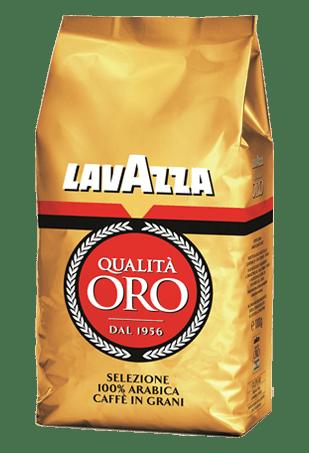 Lavazza Qualita Oro,