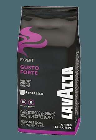 Lavazza Gusto Forte Espresso Vending