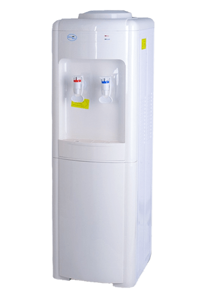 Кулер для воды Aqua Well 16L