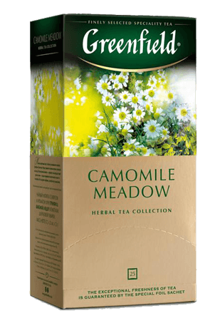 Greenfield Camomile Meadow