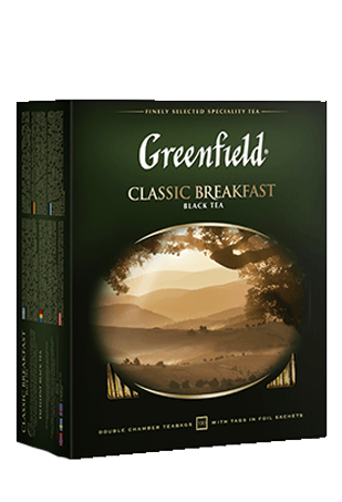 Greenfield Classic Breakfast