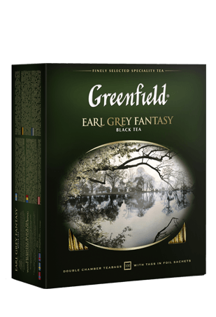 Greenfield Earl Grey Fantasy