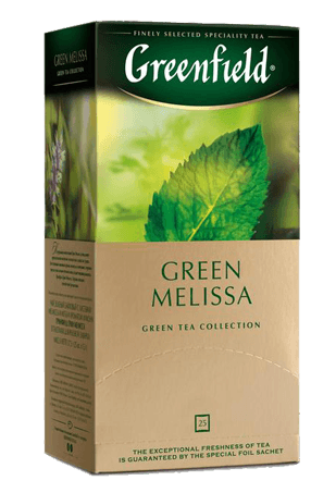 Greenfield Green Melissa