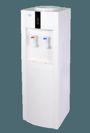 Кулер для воды AQUA WELL BH-YLR-16L-E
