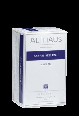 Althaus Assam Meleng Deli Pack