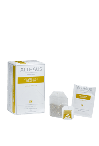 Althaus Chamomile Meadow Deli Pack