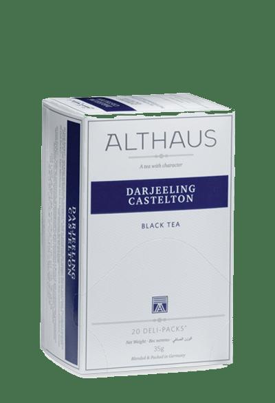 Althaus Darjeeling Castelton