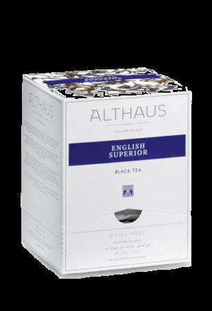 Althaus English Superior