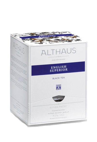 Althaus English Superior