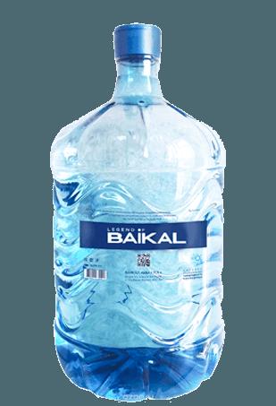 Вода байкальская «Легенда Байкала» 11.3 литра
