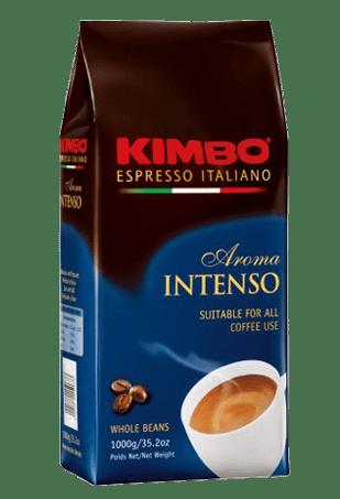 Kimbo Aroma Intenso