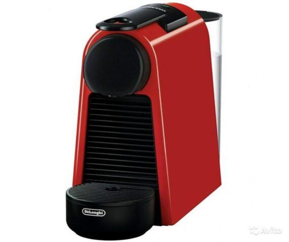 Кофемашина Delonghi Nespresso EN85