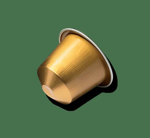 Капсулы для кофемашин Nespresso Volluto, 10 капсул