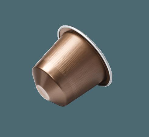 Капсулы для кофемашин Nespresso Cosi, 10 капсул