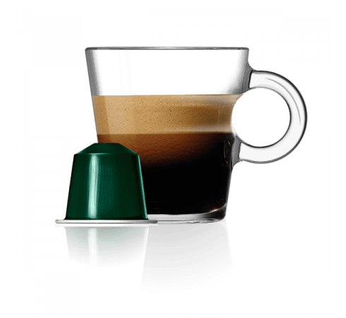 Капсулы для кофемашин Nespresso Capriccio, 10 капсул