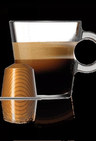 Капсулы для кофемашин Nespresso Caramelito 10 капсул