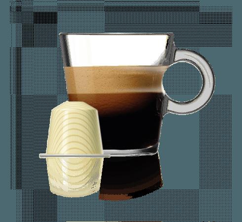 Капсулы для кофемашин Nespresso Vanilio, 10 капсул
